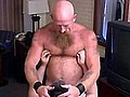 Gay gros et gras